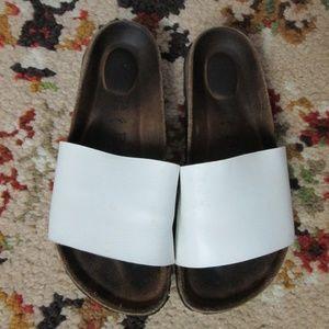 Betula Birkenstock Sandals Size 36